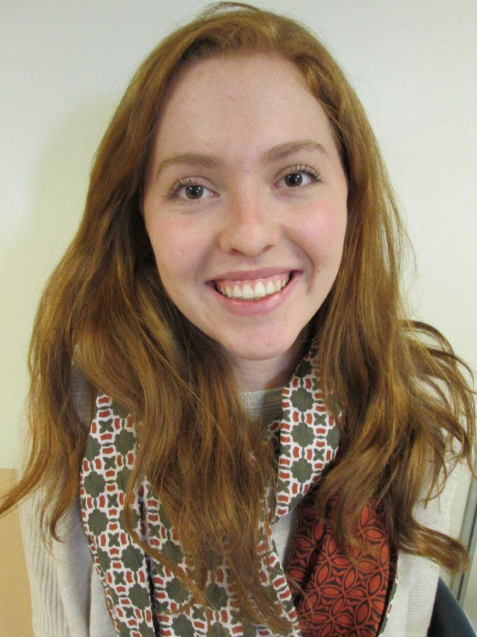 Maddie Kileen