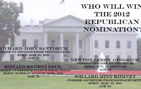 Republican nomination heats up