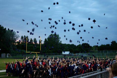 Orono Class of 2012 Graduates
