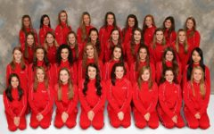 Dance team kicks to conquer competition season