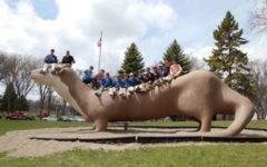Spartan golfers capture 'an Otter' championship