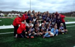 Orono Girls Soccer State Champions