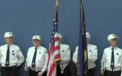 Patriotic Orono Families Proudly Salute Veterans During Holiday Assembly