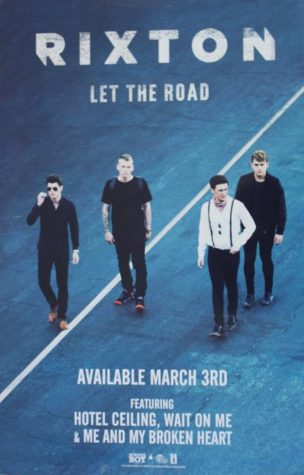 Rixton's Debut Album Dominates