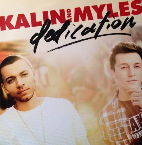 Kalin and Myles Show Their Dedication
