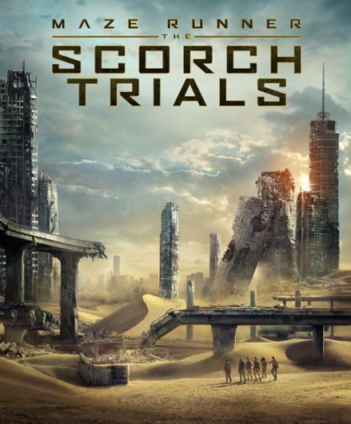 Sequel to Maze Runner is Scorching in Theaters