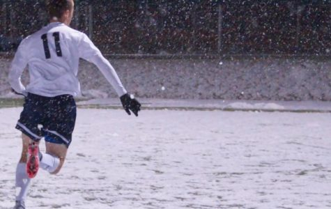 Boy's State Soccer Slideshow