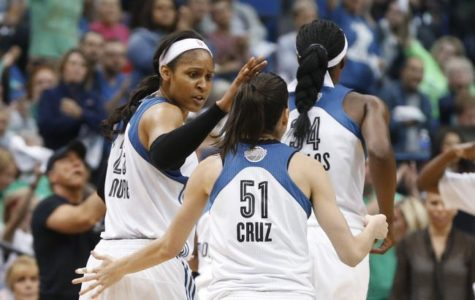 Women's Sports Prove Important in Today's World