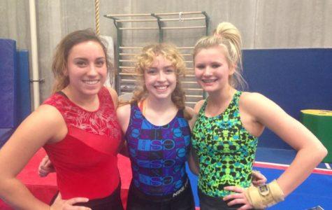 Orono Gymnastics Jumps Into Their Season