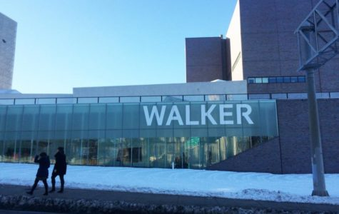 Exhibitions at the Walker