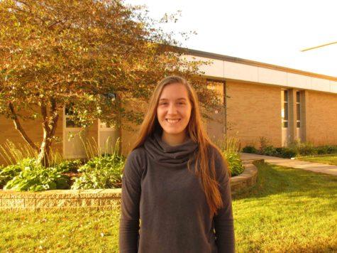 Photo of Megan Albers