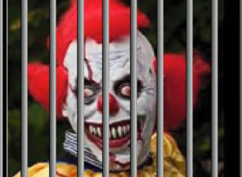 Clowns Sends Hysteria Throughout the U.S.