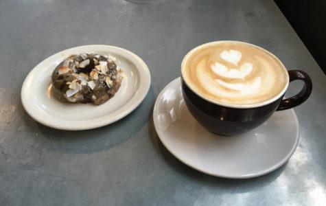 Exploring Minneapolis: Coffee Edition