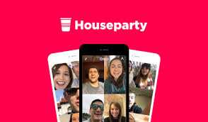 Houseparty Breaks the Block