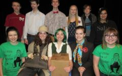One Act Play Makes Its Way to Sections