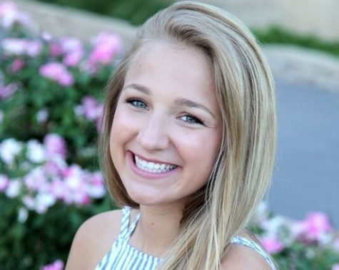 Photo of Maggie Brick