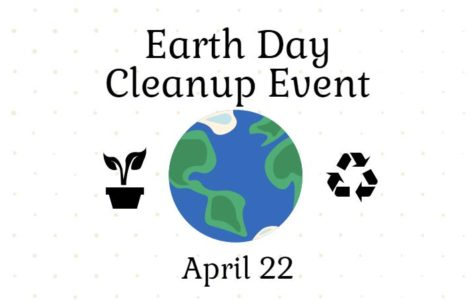 Long Lake's Earth Day Cleanup