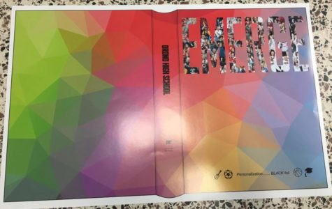 Yearbook Distribution Begins May 26