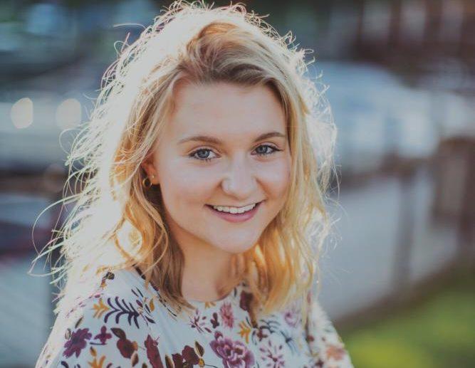 Tori Everson