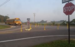 County Road 6 Change Alters Commute