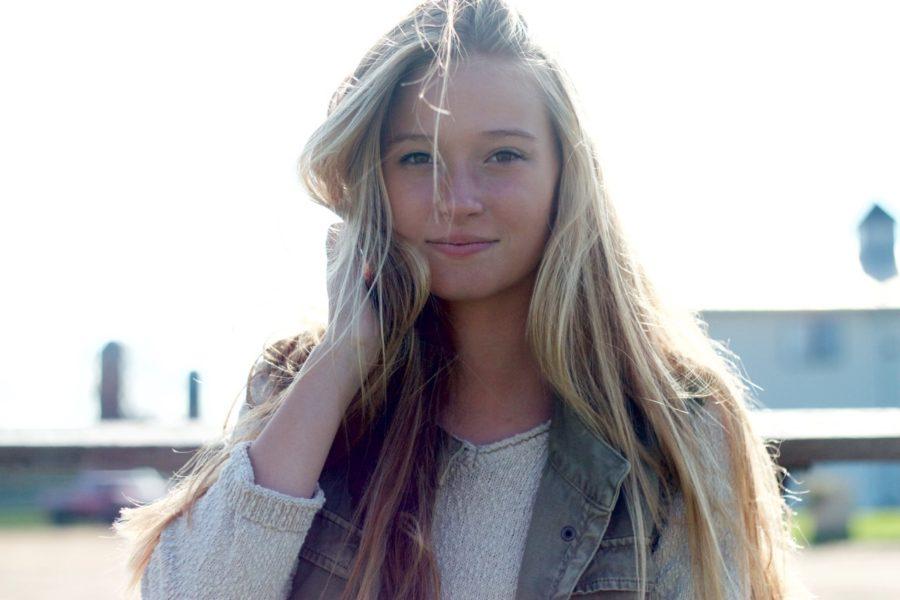 Katie Udell