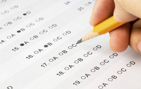 Juniors to take the PSAT/NMSQT