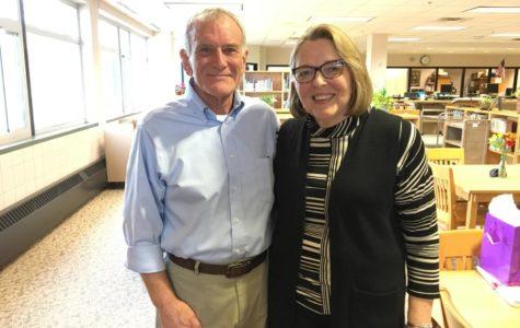 Orono reflects on Principal Benson's legacy