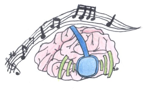 Music Making an Impact on the Brain