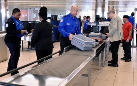 TSA fails to pass inspection test