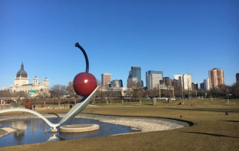 Minneapolis ranked a top 10 world destination