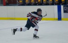 Boys High School Hockey Ranked Fifth
