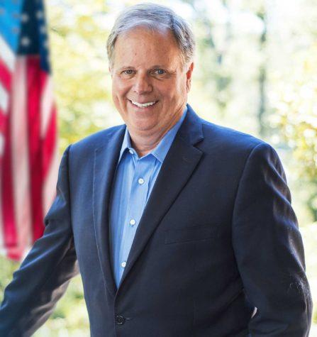 Alabama chooses Doug Jones for United States Senate