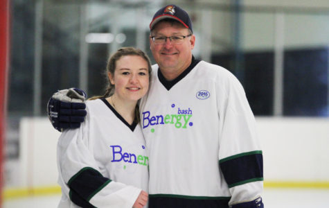Ben's energy lives on at 3rd annual Benergy Bash