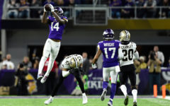 "The Vikings' historic win is a ""Minneapolis Miracle"""