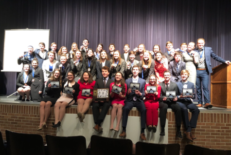 Speech has success in recent competitions