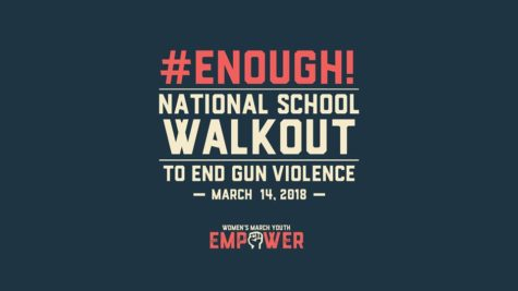 National Walkout Planned for 10 a.m. March 14