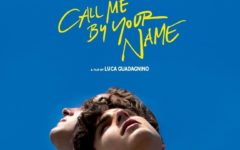 Why Call Me by Your Name is so important