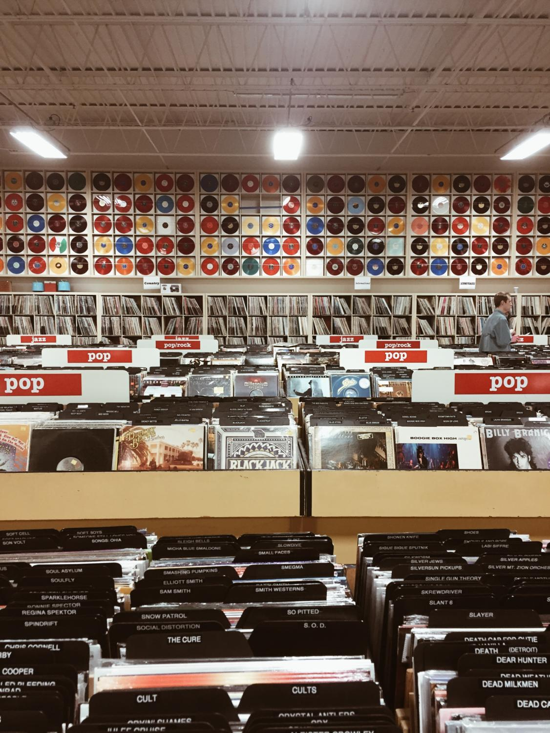 Twin Cities celebrates National Record Store Day on April 21.