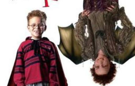 The Little Vampire (2010)