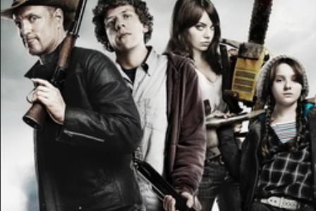 Zombieland (2009