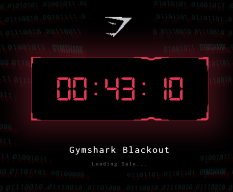 The DEAL with Gymshark