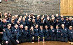 Dance Team's Season Kicks Off