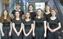 Orono High School Band Members Perform with All-State Bands at Orchestra Hall