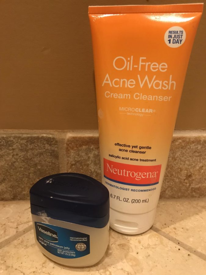 Cosmetics and Sensitive Skin – Review