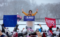 Minnesota Senator Amy Klobuchar Joins 2020 Race