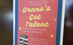 Orono Schools Hosts 'Orono's Got Talent' With a New Panel of Judges
