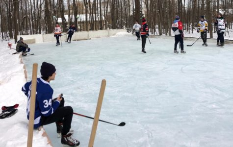 Pond Hockey: A Tradition In Minnesota