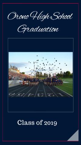 Behind The Scenes of Graduation