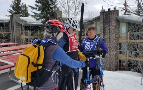 Veterans Across the Country Take the Slopes of Snowmass