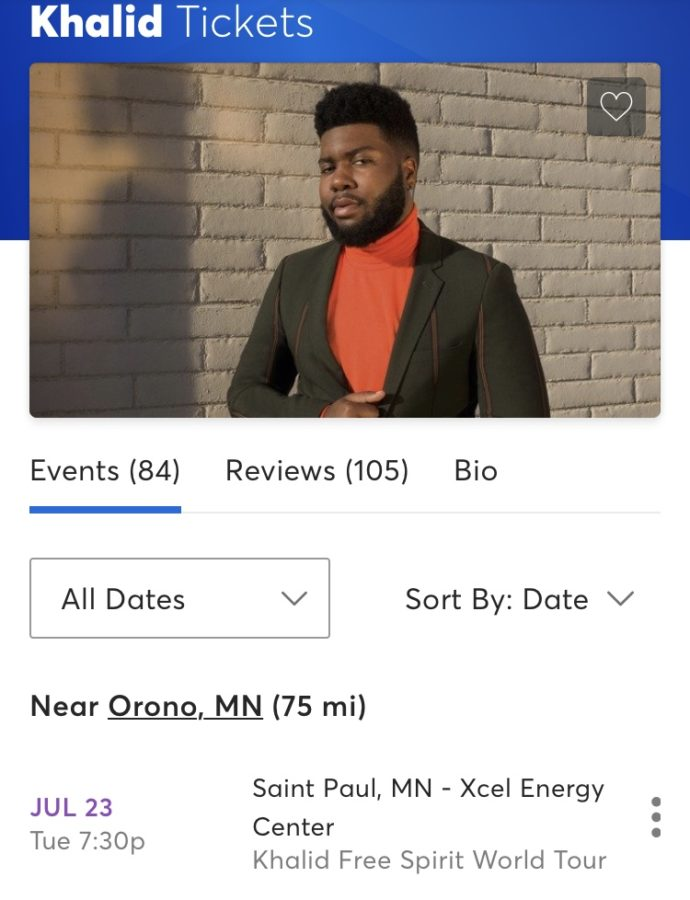 The+Ticketmaster+page+for+purchasing+Khalid+tickets